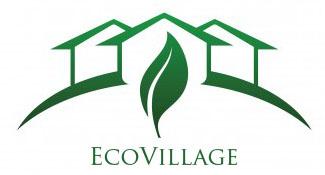 EcoVillageLogoWhite