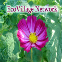 EcoVillageNetworkLogo200x200